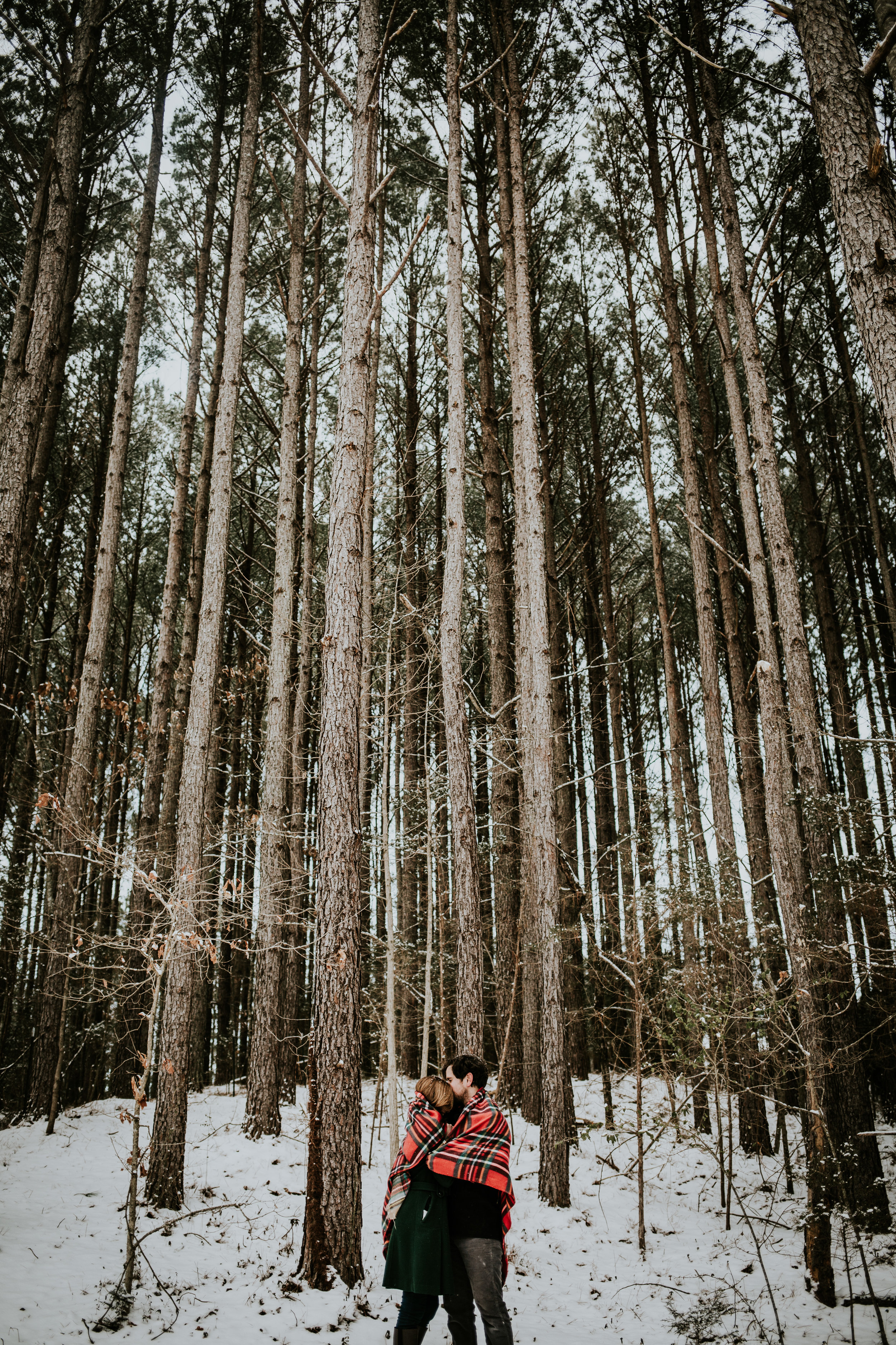 Marissa Sorrell Photography Tennessee engagement photographer