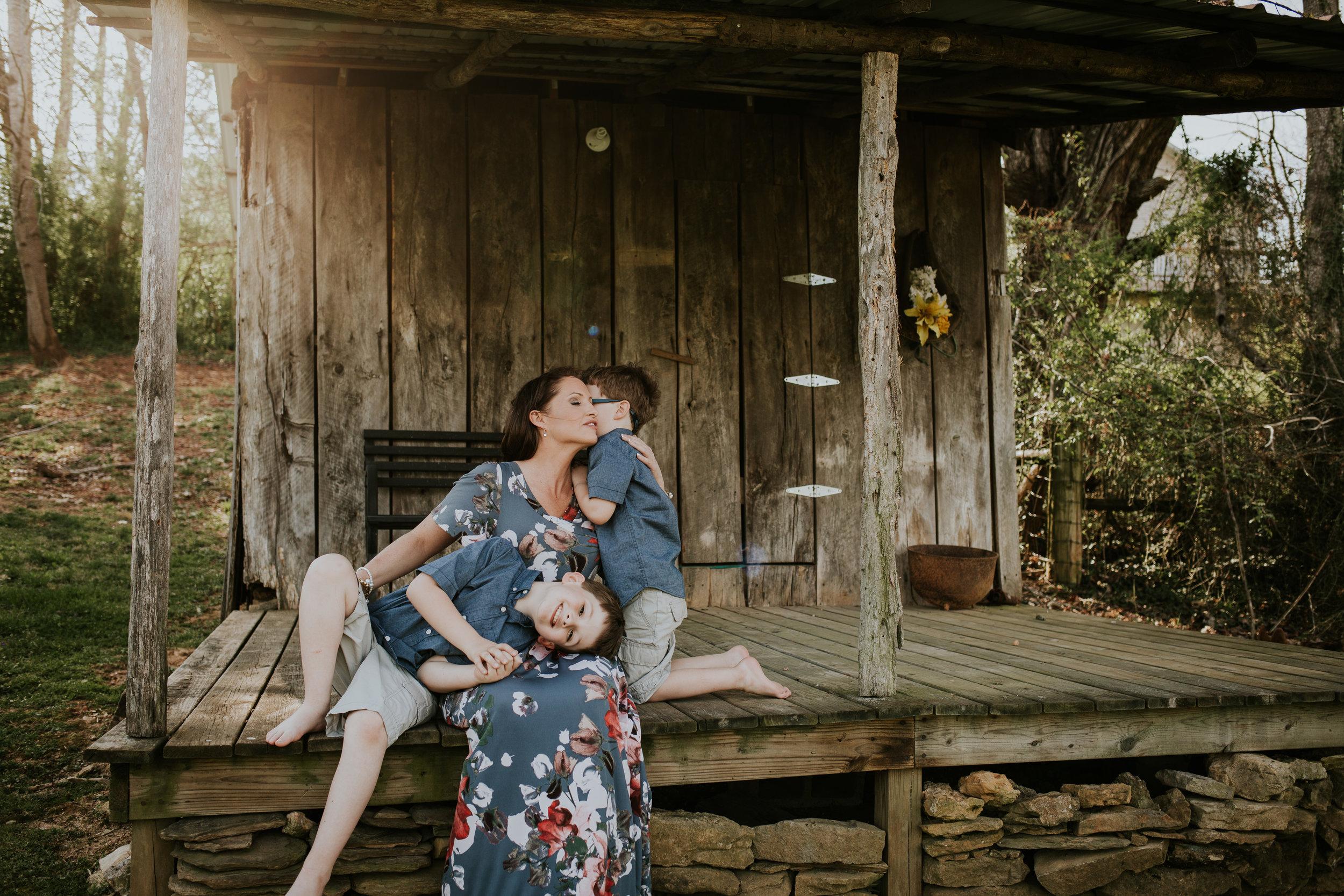 Marissa Sorrell Photography Tennessee Family photographer