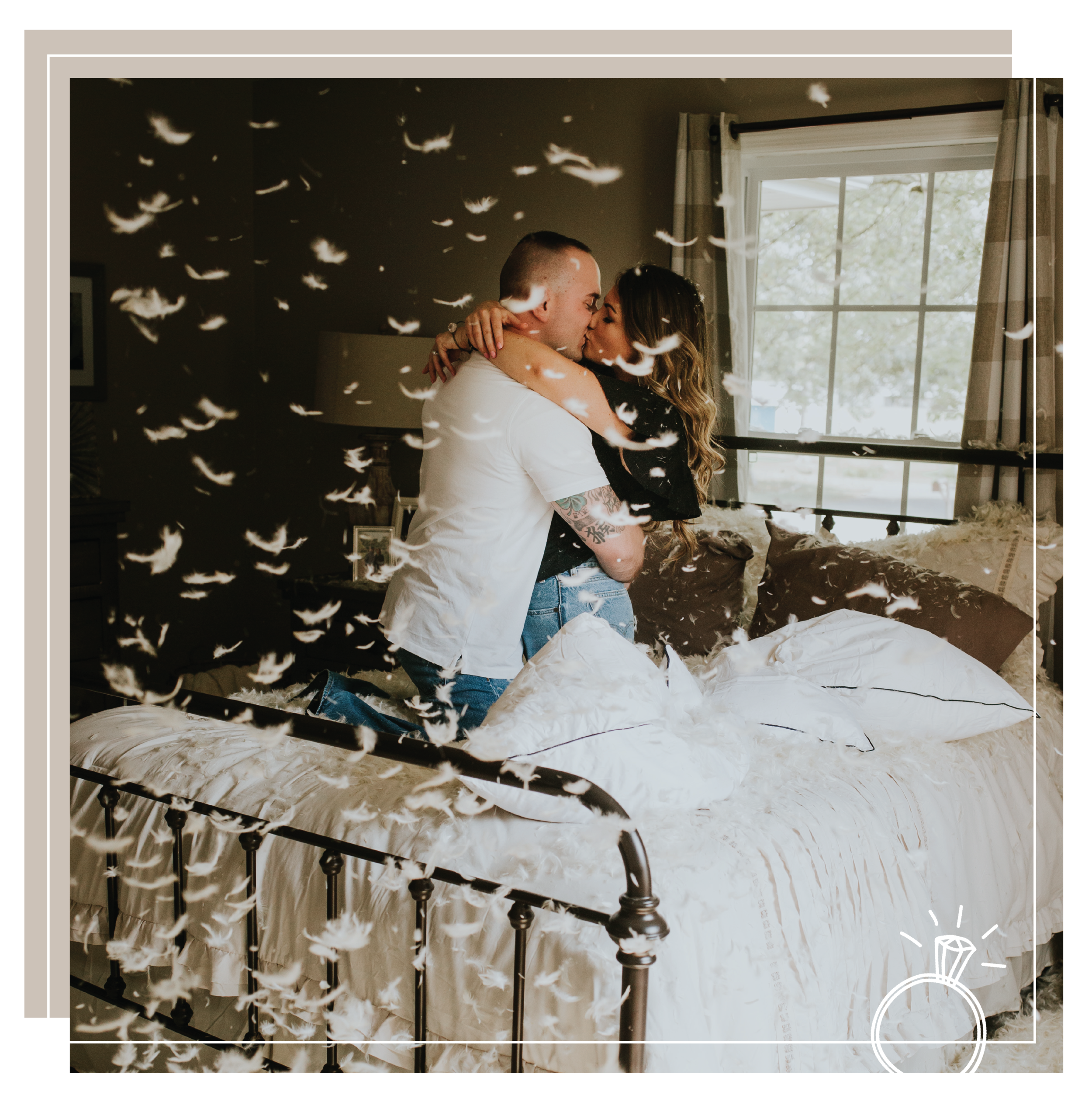 Marissa Sorrell Photography Tennessee Engagement Photography