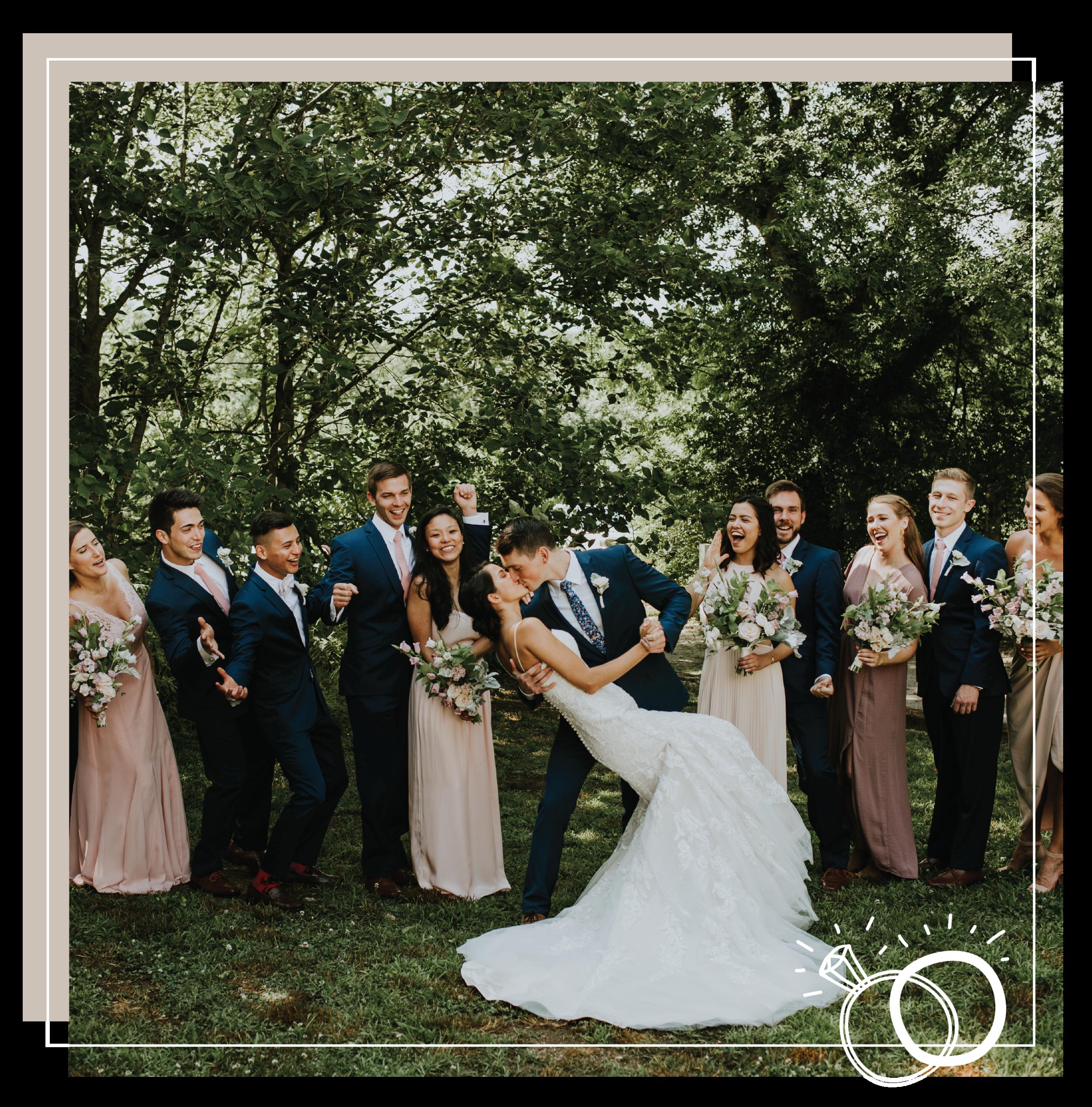 Marissa Sorrell Photography Tennessee Wedding Photography
