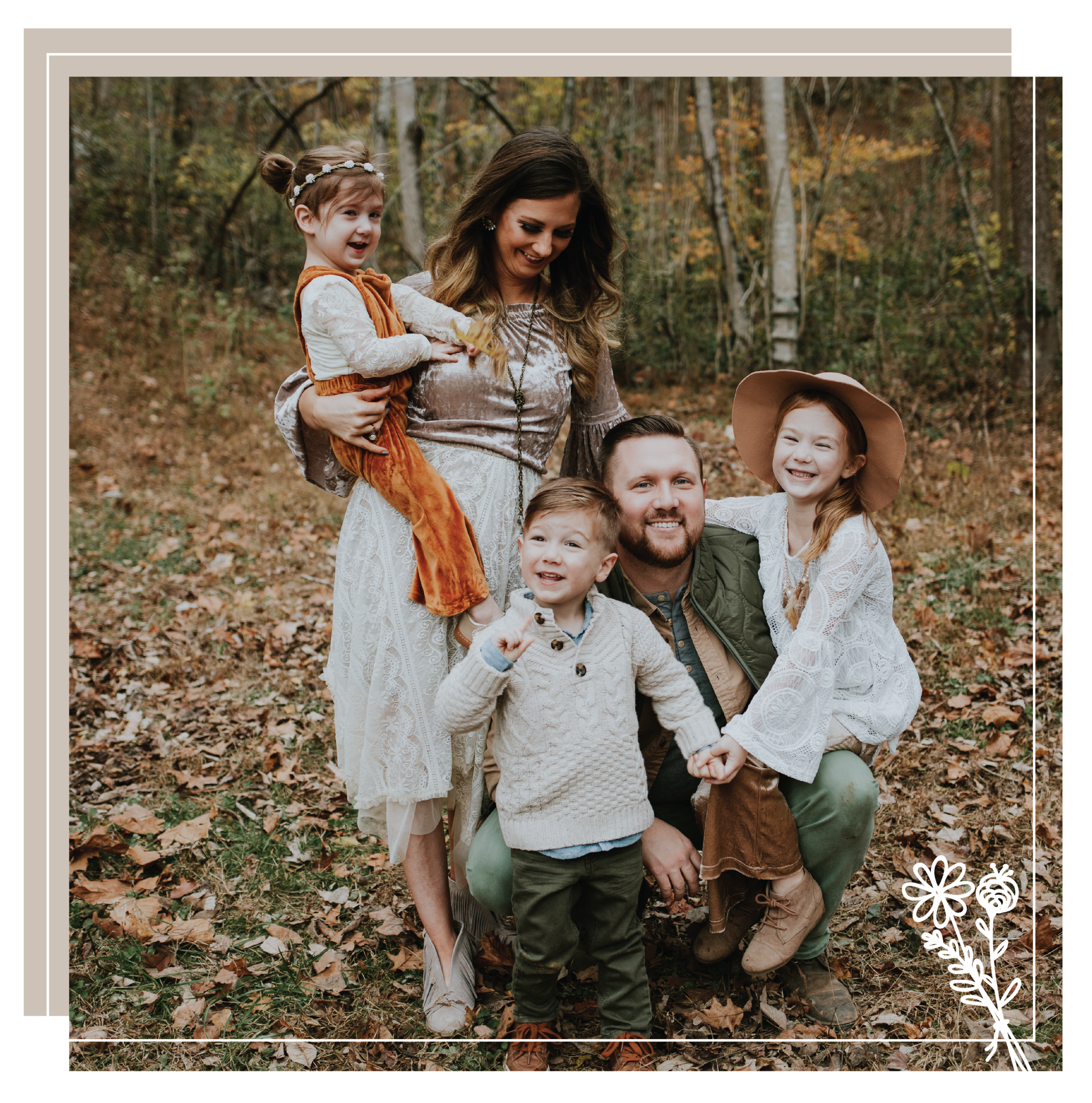 Marissa Sorrell Photography Tennessee Family Photographer