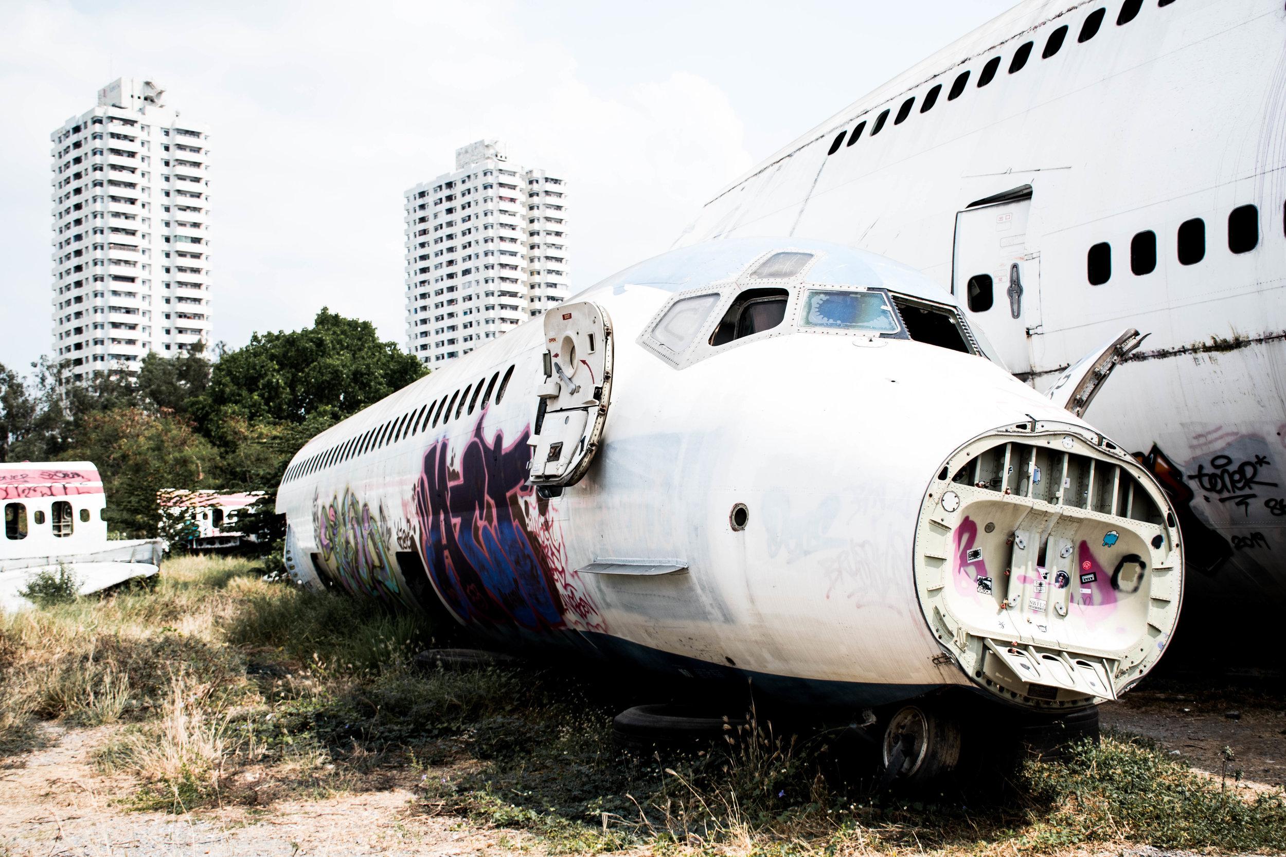 BANGKOK, THAILAND -