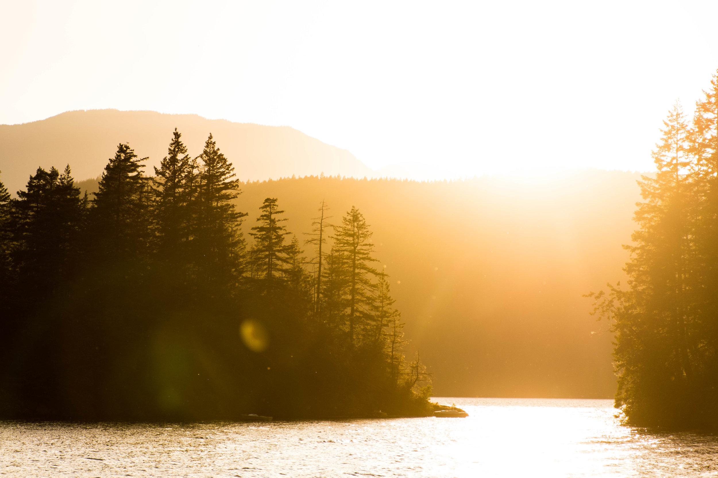 CANADA, WEST COAST -