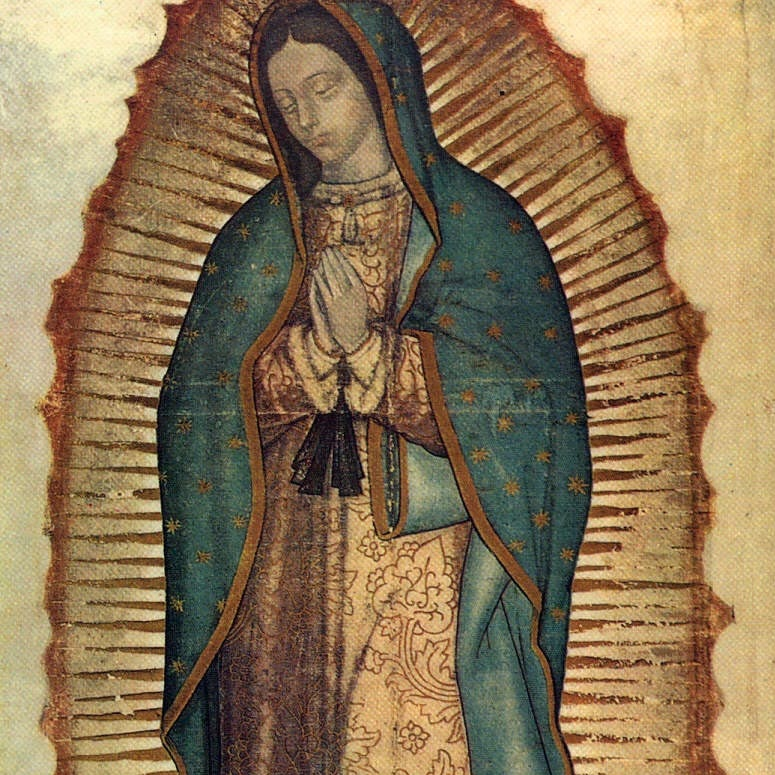 Our Lady of Guadalupe Society - Make a recurring gift to Chesterton Academy of Detroit.