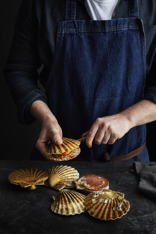© Tim Atkins. Great British Chefs.