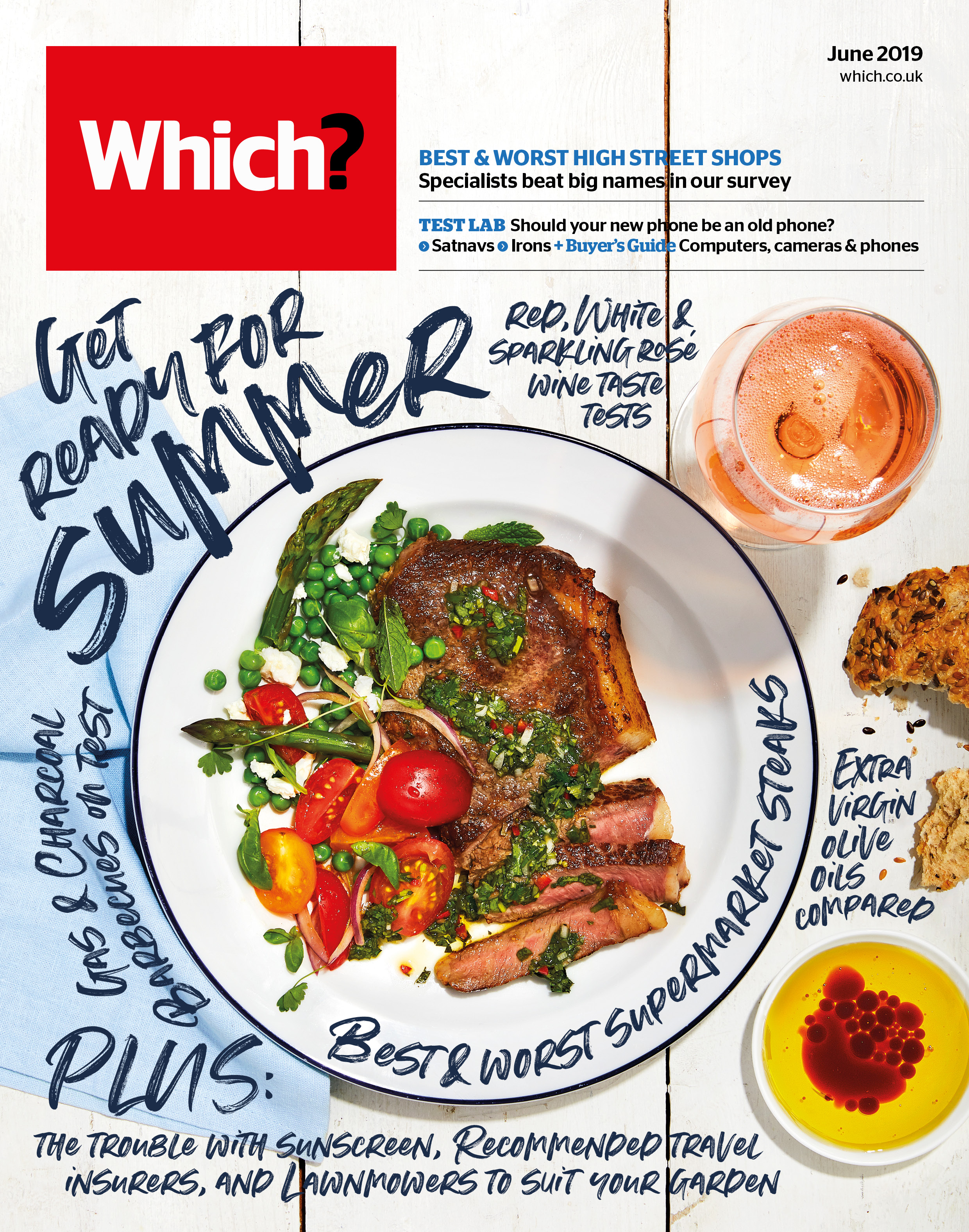 @ Tim Atkins. Which? Magazine