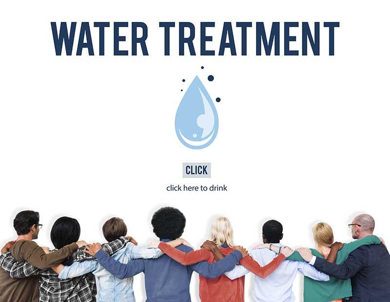 Flint MI Water Purification by Galene Water Treatment