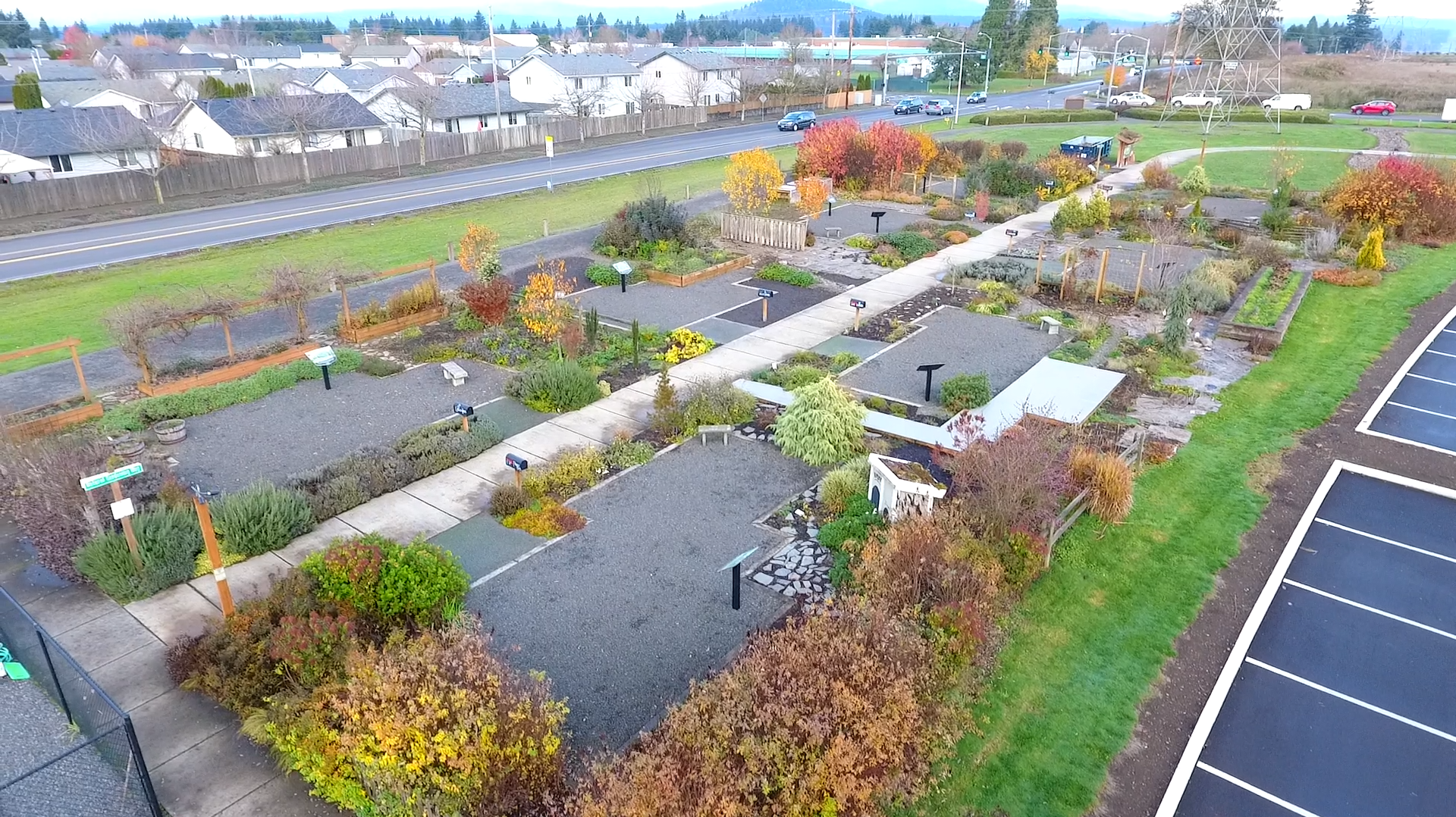Natural Gardens Aerial Drone Shot at Pacific Community Park.png