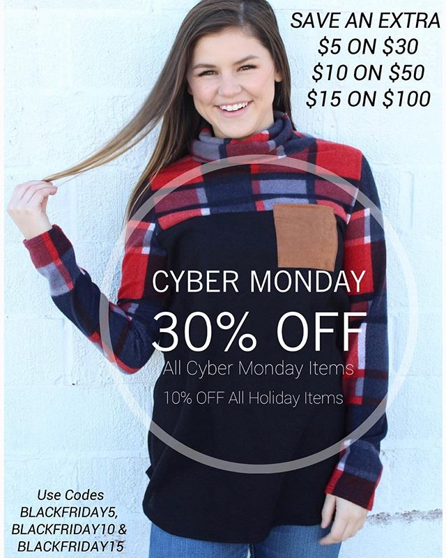 ‼️LAST CHANCE‼️to save EXTRA on this cyber snow day! Save EXTRA using our promo codes! 💻❄️☕️ Shop link in bio 🛍In store pick-up available at checkout (Codes will end today at noon)