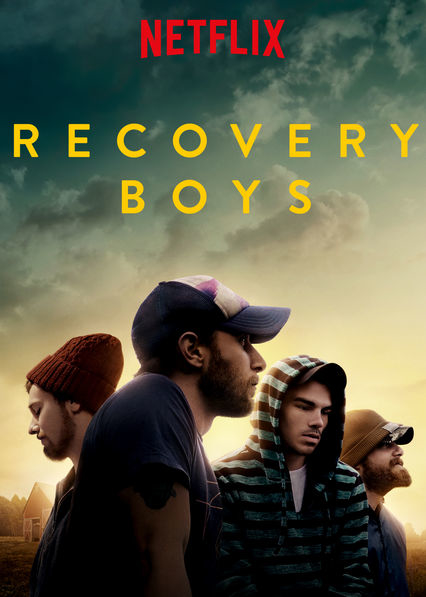 """""""REcovery boys"""" on netflix - I was the director of photography and co- producer on the Netflix documentary, """"Recovery Boys.""""""""Recovery Boys"""" follows four men as they go through recovery for drug addiction in Appalachia. My wife, Elaine, and I made the film together and filmed it over the course of two years."""