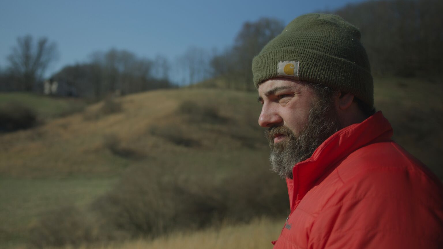 """""""Reverence & Irreverence"""" on Bitter Southerner - I shot, directed, and edited this short film about Chef Mike Costello's new approach to Appalachian Food."""