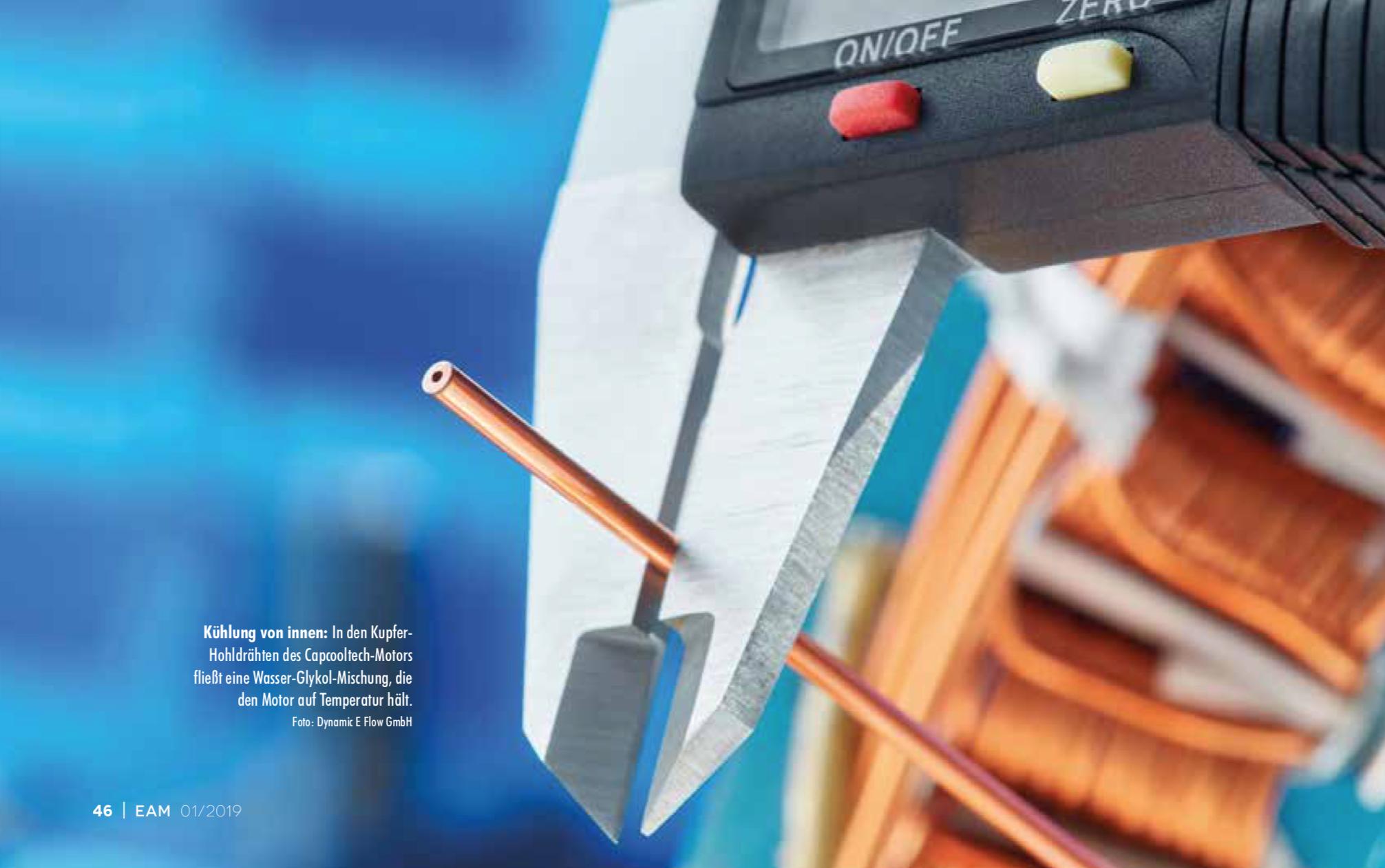 Quelle: elektroautomobil - Das Magazin für Elektromobilität
