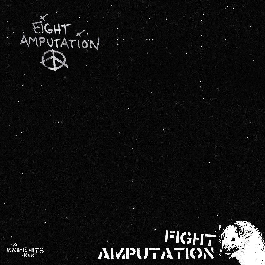 KH0.5: FIGHT AMPUTATION - DEMO (CASSETTE)