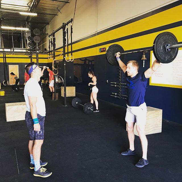 Quick reminder!! There are NO CLASSES this afternoon! Regular schedule resumes tomorrow. Saturday 8am and 9am classes See you there! #tuskcrossfit #blackfriday #signuptoday #freeclasses
