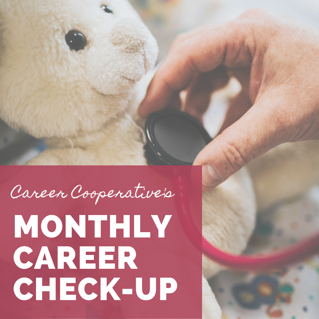 Monthly Career Check-up.png