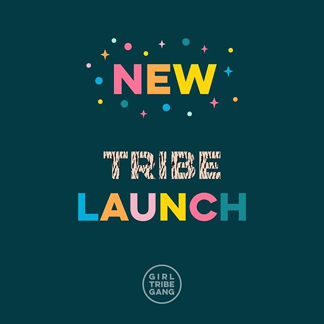 "Crack open the Champas ladies & put on your ""I'm excited business panties"" because hot off the press is  the @girltribegang first ever international tribe launch here in Den Bosch!! Whoop! 💃🏻💃🏻 And I am all jazzed up to be the #tribeboss 💃🏻💃🏻💃🏻💃🏻 As small business owners we all know how the loneliness can be a killer.  And although networking events can be great, they're not regular enough, often we can't make it due to clients, kids school drop off, or you practically need a visa to get to it.  And for many of us, when you wrap this up in a bow of ""this is not my home country"", you find yourself blending another ""isolation on ice"" cocktail!  And if you're anything like me, nothing beats face to face personal support & connection from a group of local amazing ladies who celebrate your highs with chest pumps, will ugly cry with you on the lows, will support & keep motivating you on, will share their knowledge & make you laugh until you wet your pants.  And THATS why @girltribegang is so freakin' amazing-it's all about your tribe, getting together over cocktails and cheering on each other so that you never forget that you can do this!. 🙌🔥❤️ And we are kicking off this event on Monday May 6th 7:30pm @jacksfoodbar with the amazing @mariainesstudio who will be doin a power hour on ""How to have clarity, confidence and conviction with an impactful brand"" and I would be honoured to amazing, fiercely brave business women, just like you, to join!  Tickets are limited for this kick off event so get in fast! Head on over too https://girltribegang.co.uk/tribes/den-bosch/ and book yours today!  If you have any questions, please do not hesitate to DM me.  Time to get you Tribe shizzle on!! 💃🏻💃🏻💃🏻"