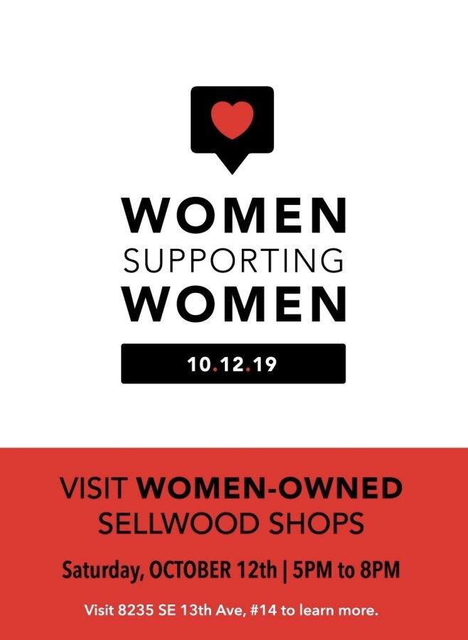 visit-Sellwood-Moreland_Women_Support_Women