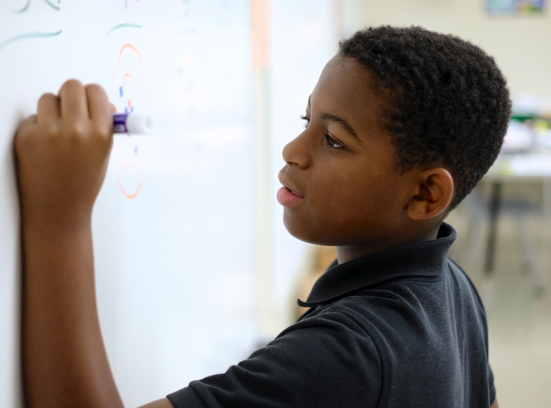 Our Goals - 1. Scholars will read at or above grade level.2. Every scholar will be ready for high school and on their way to a 4-year college.3. Emerald Academy will rank in the top 5% of all schools in Tennessee.