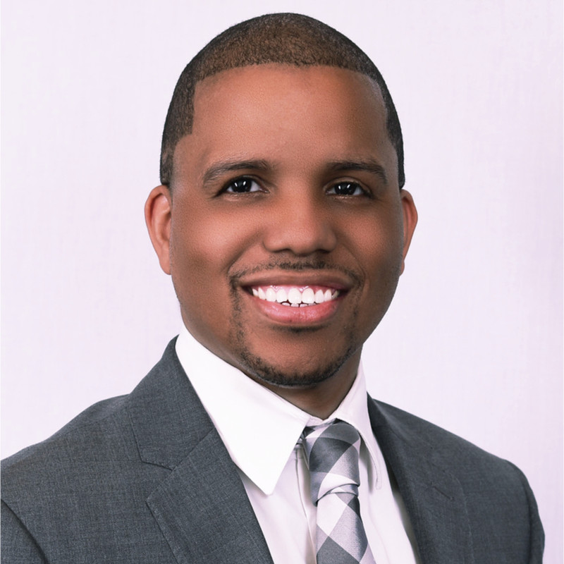 Anthony Howard, SPHR, SHRM-SCP
