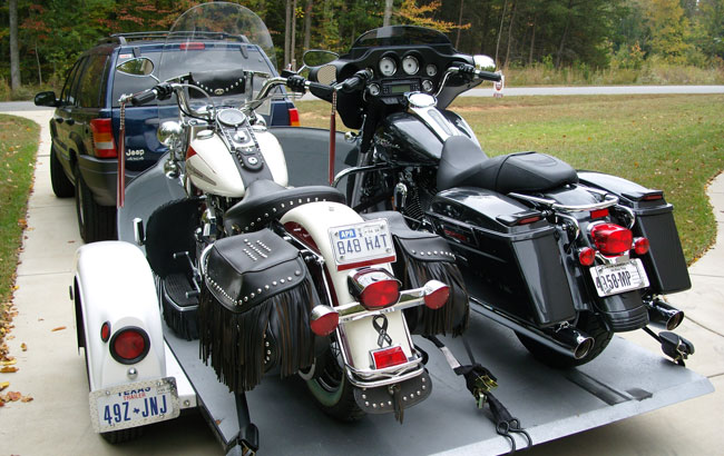 Best-Double-Wide-Dual-Motorcycle-Trailer-OHT3-02