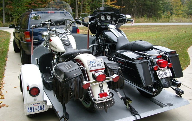 Best-Double-Wide-Dual-Motorcycle-Trailer-OHT3-15