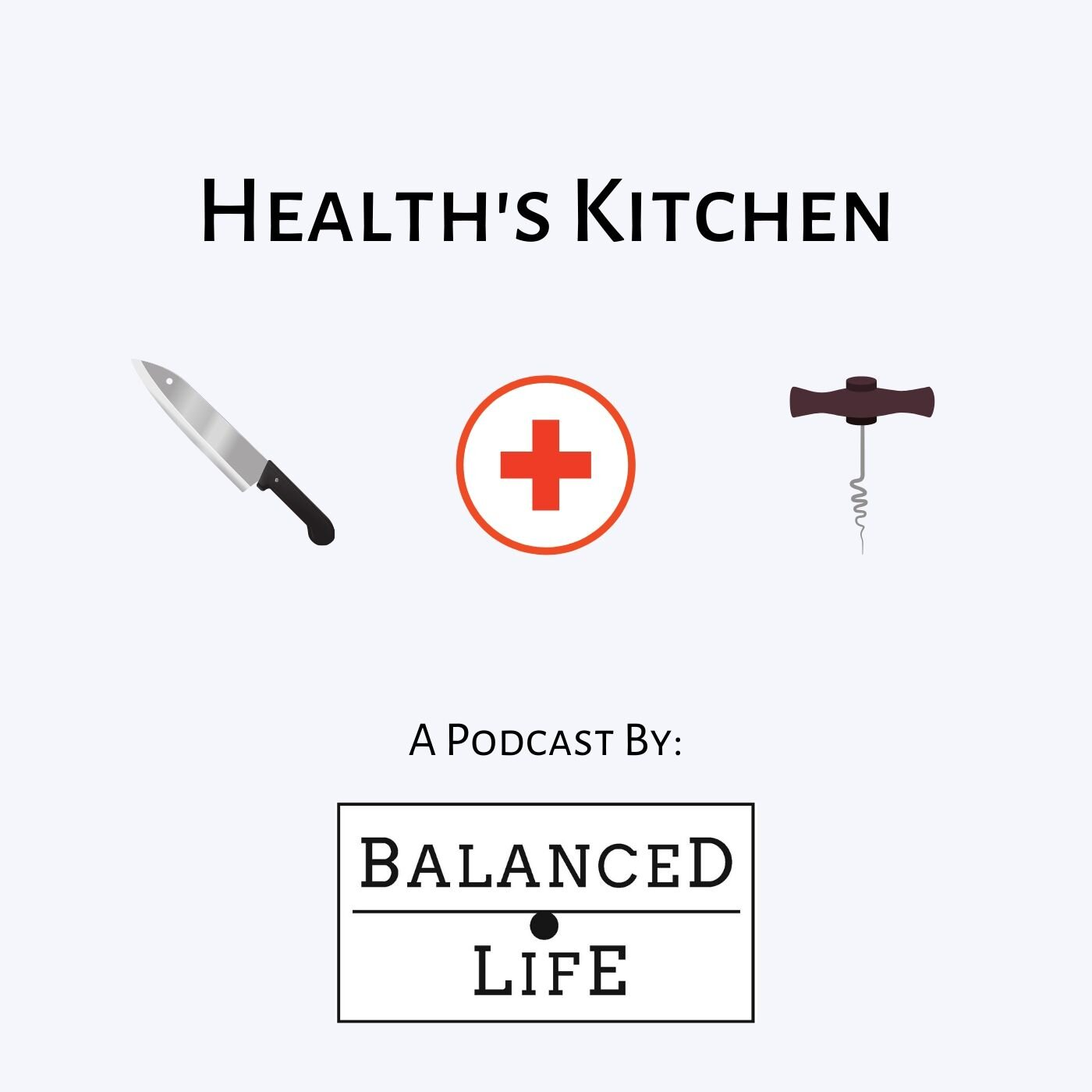 Episode 12: Injury Treatment and Prevention in Food Service.