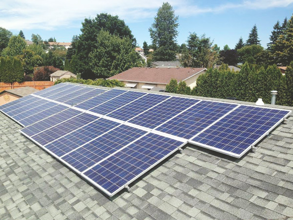 Solar for YourHome -