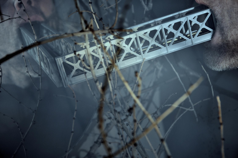 Self-Reliance - Bridge