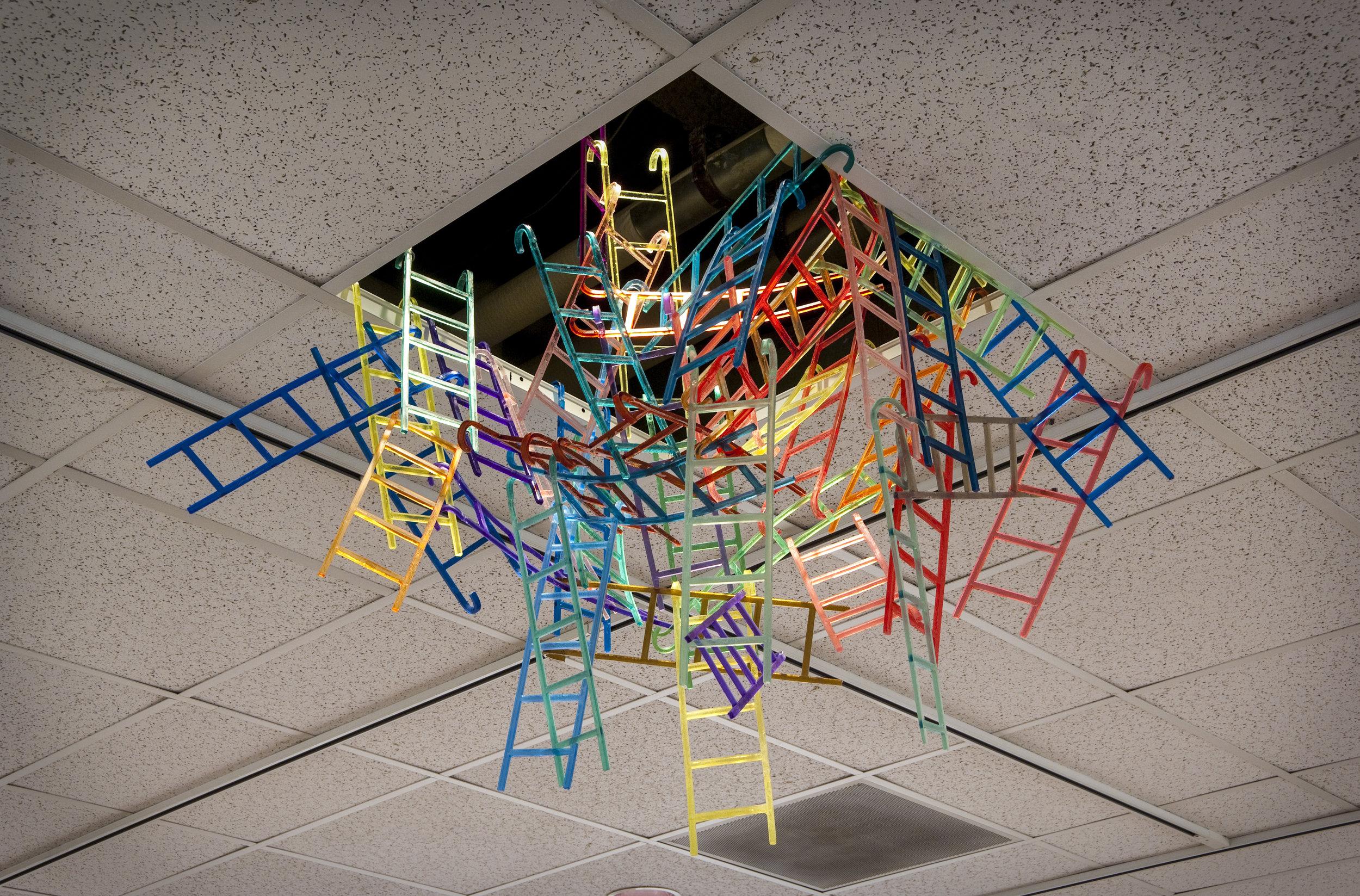 Ladder Nest