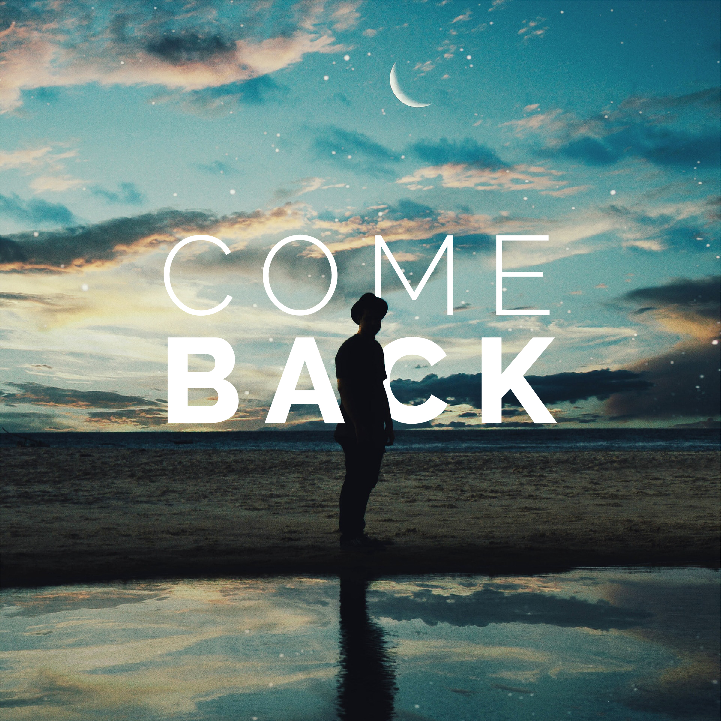 Come Back - Easter 2019