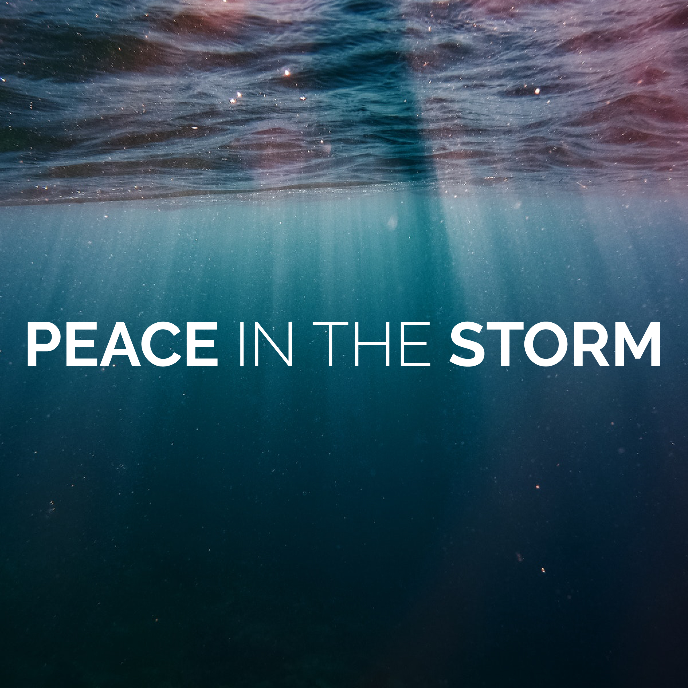 Peace in the Storm 4