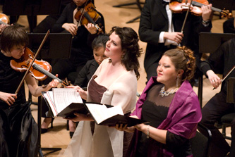 Beethoven's 9th, UBC Symphony Orchestra (Photo: UBC Media Group)