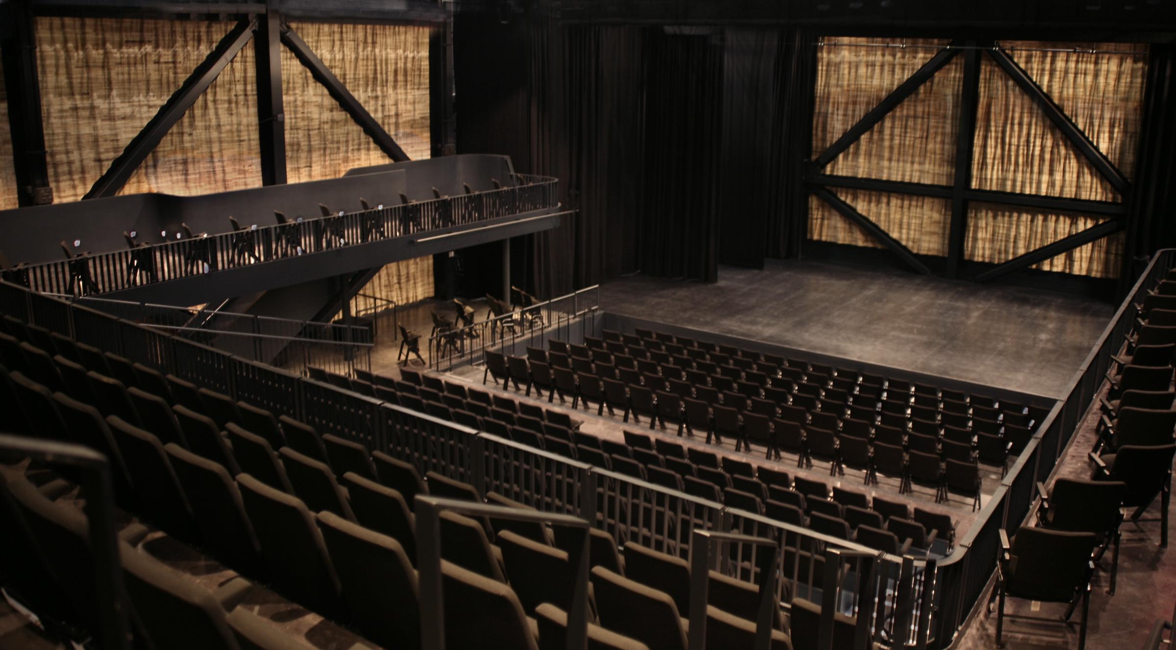 Crosstown Arts Theater