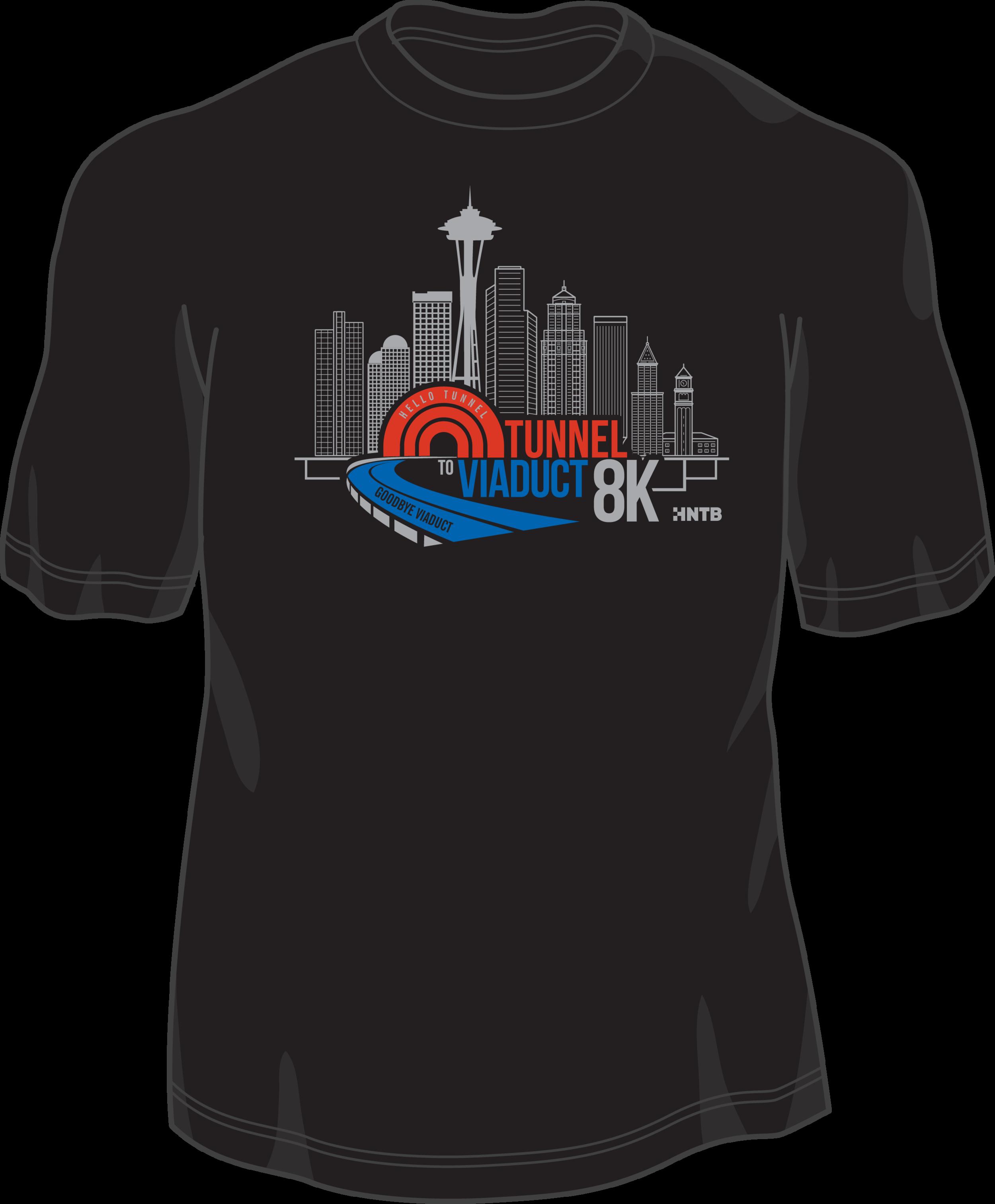 Participant Tech Shirt