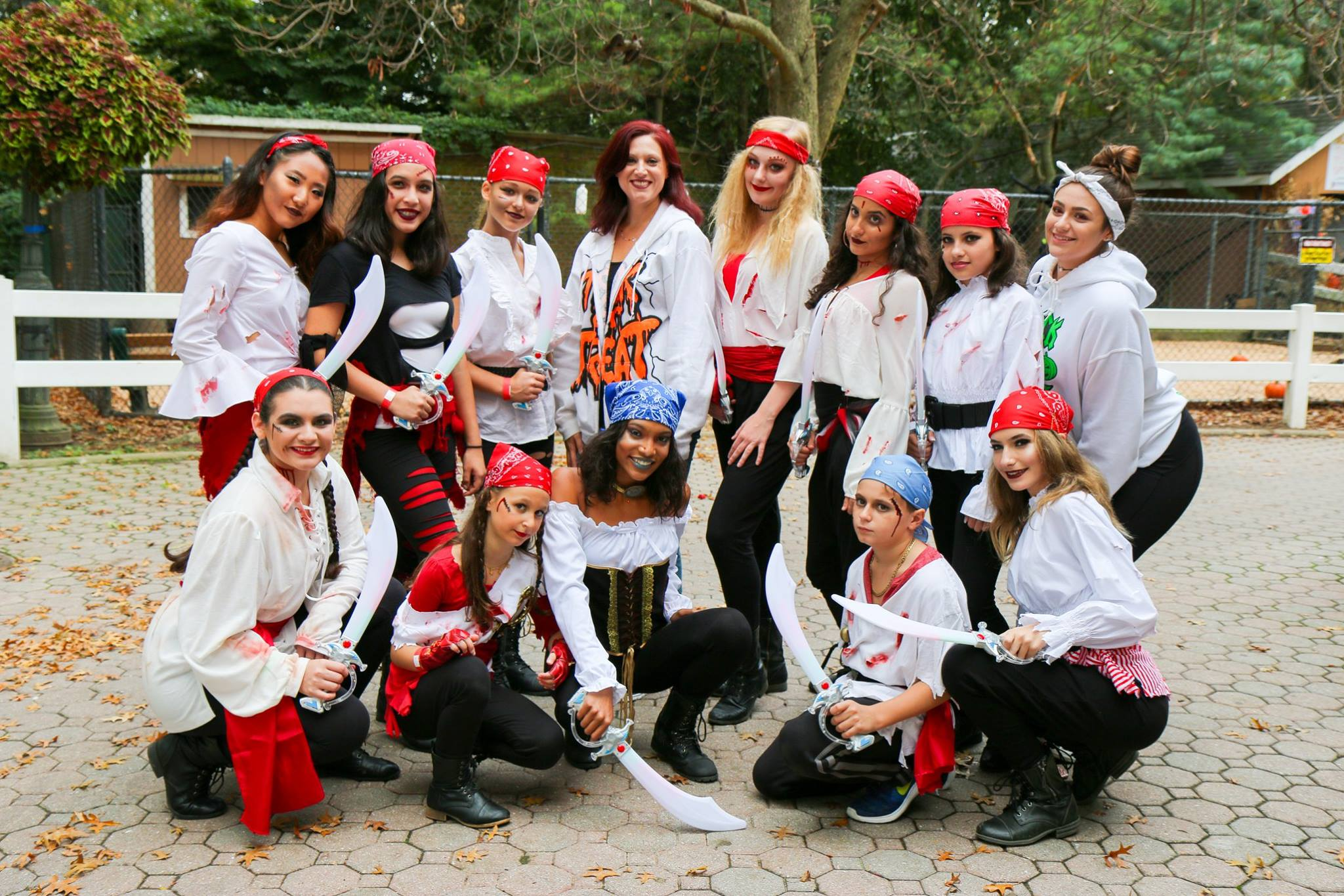 Staten Island Zoo's Spooktacular Performers!