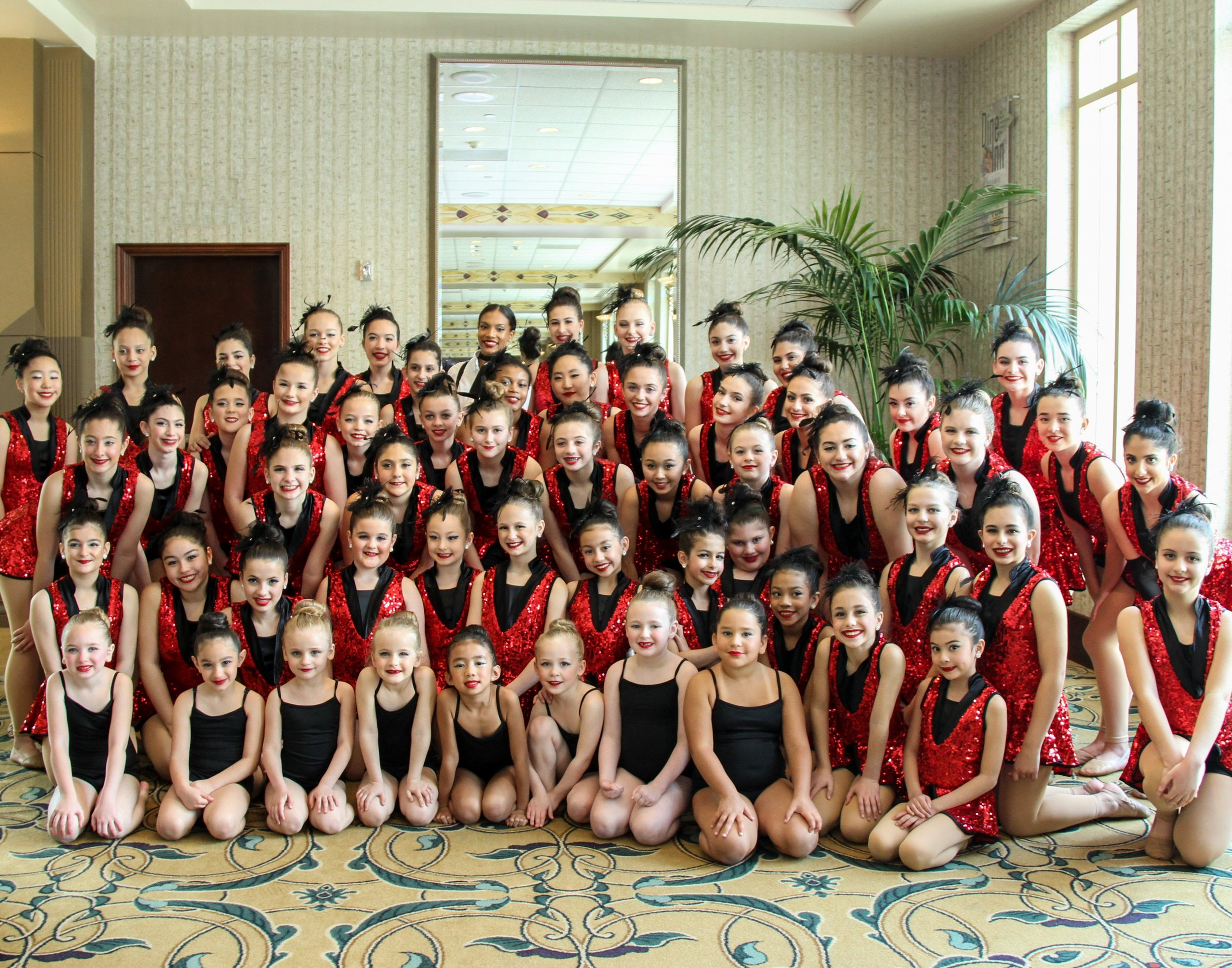 Welcome to Rhythm Central Dance Center! -