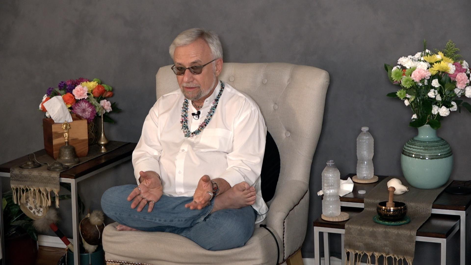 18-March-2019 Spiritual Discourse with Swami Premodaya 02.jpg
