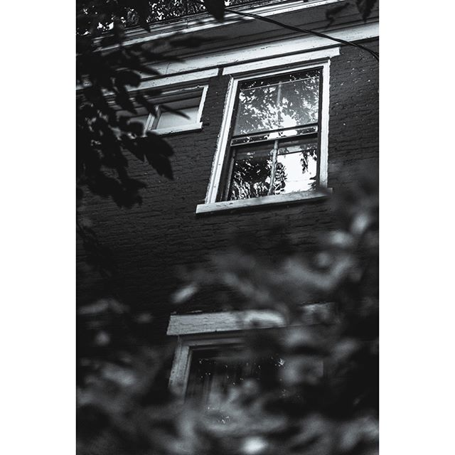 Its a Window