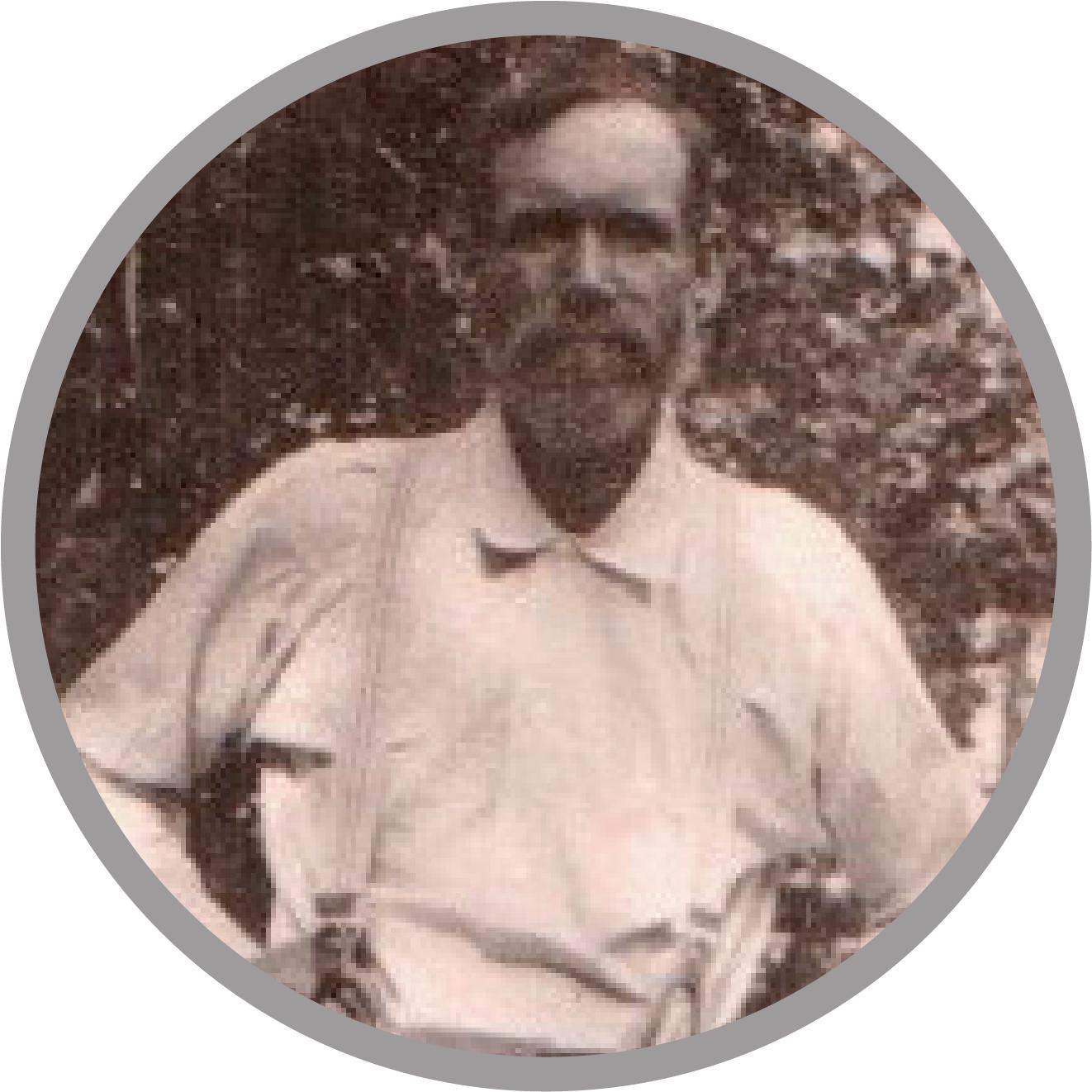 George Wright Earl