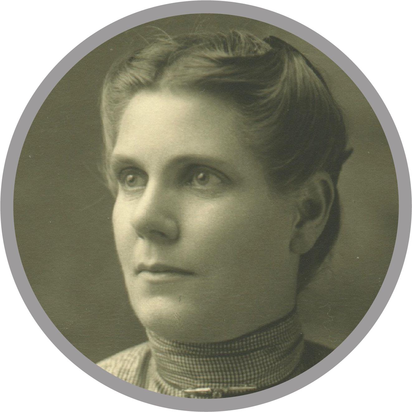 Alice Wright Earl