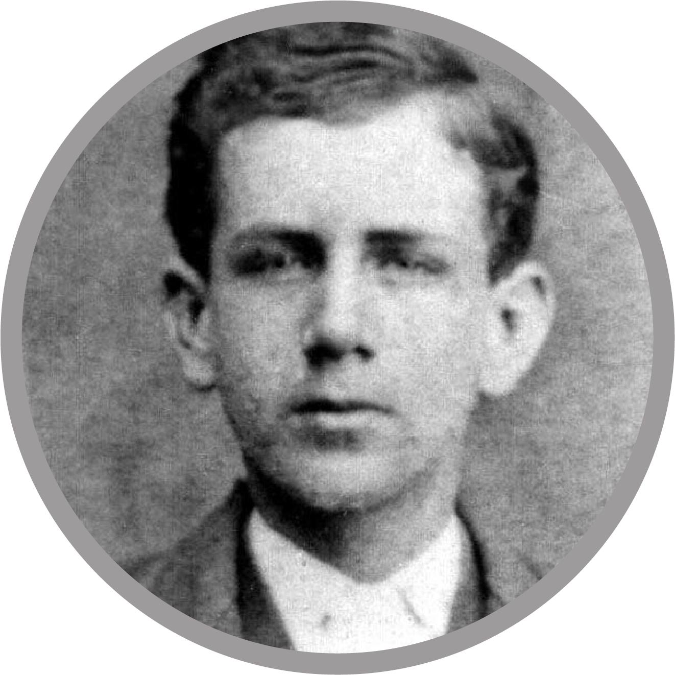 Harry Wright Earl