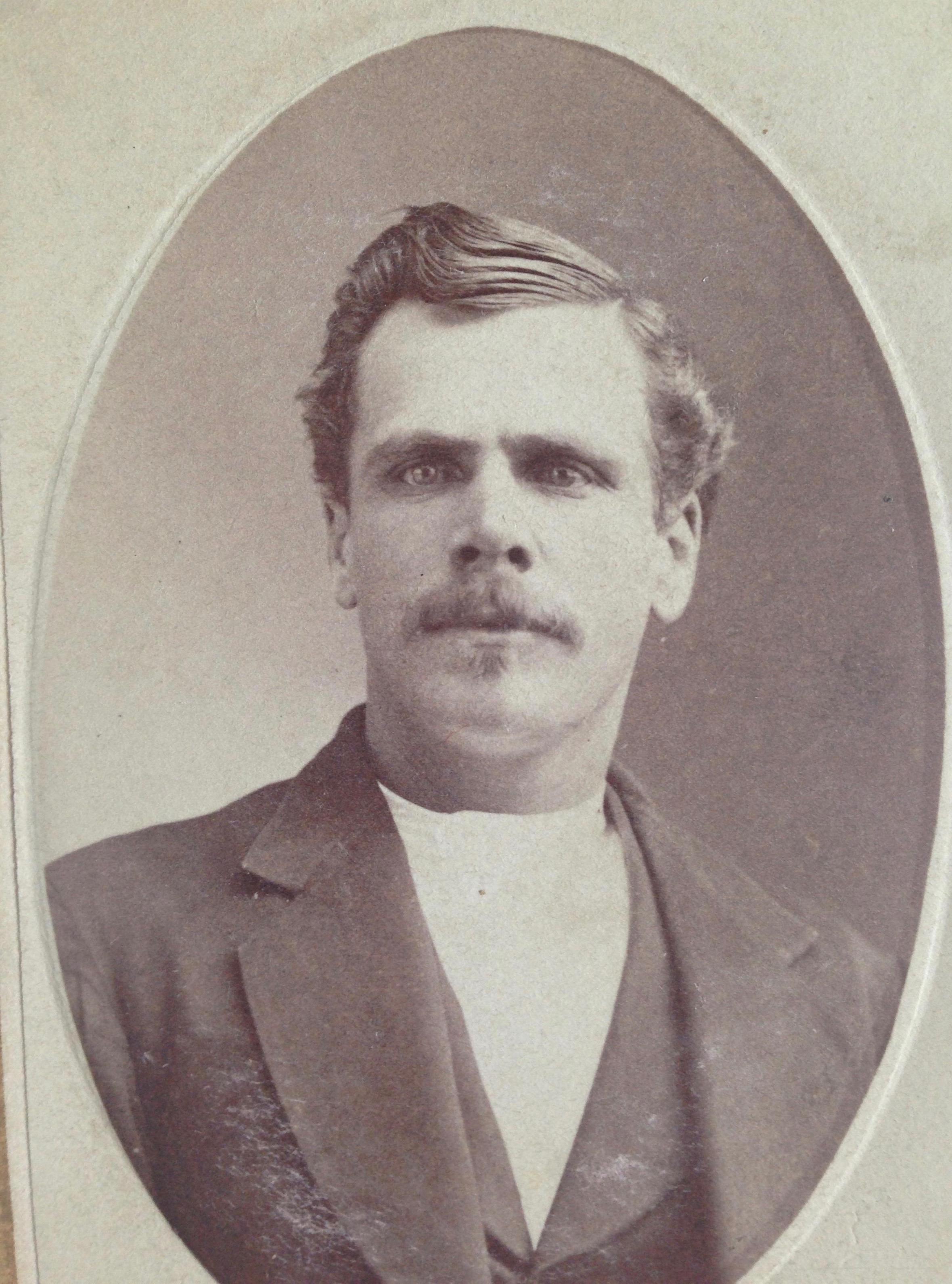 Joseph Wright Earl - 1850 - 1906