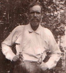 George Wright Earl - 1853-1926