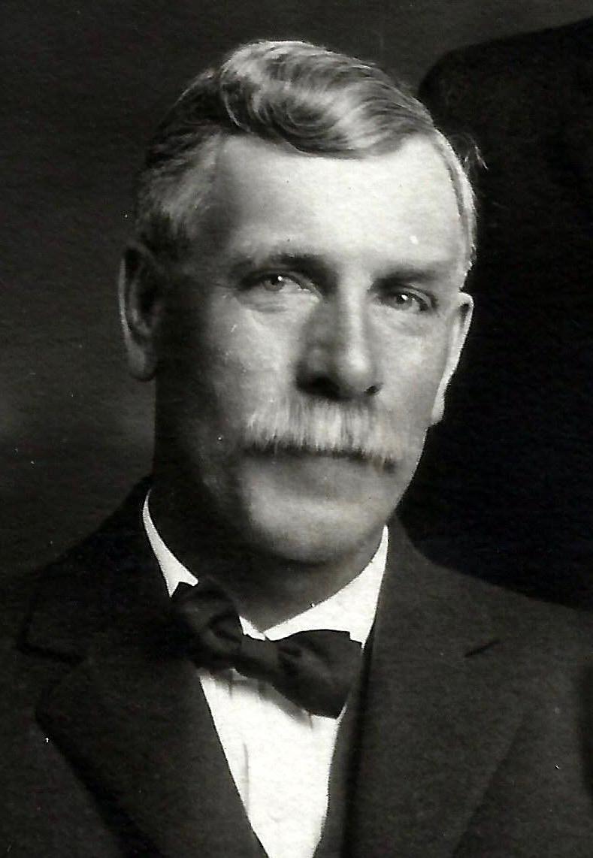 Frank Wright Earl - 1865-1926
