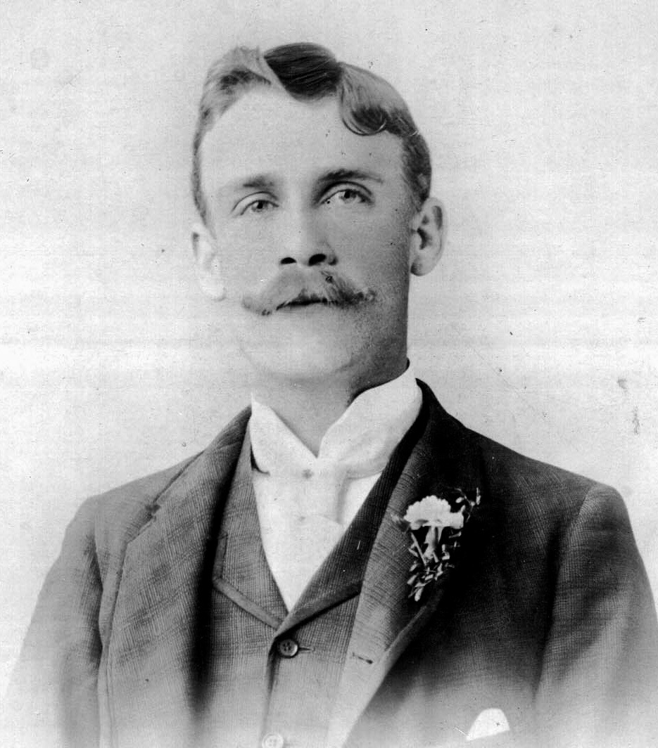 Adam Wright Earl - 1872-1932