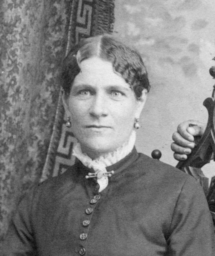 Harriet Wright Earl - Lunn - 1863 - 1906