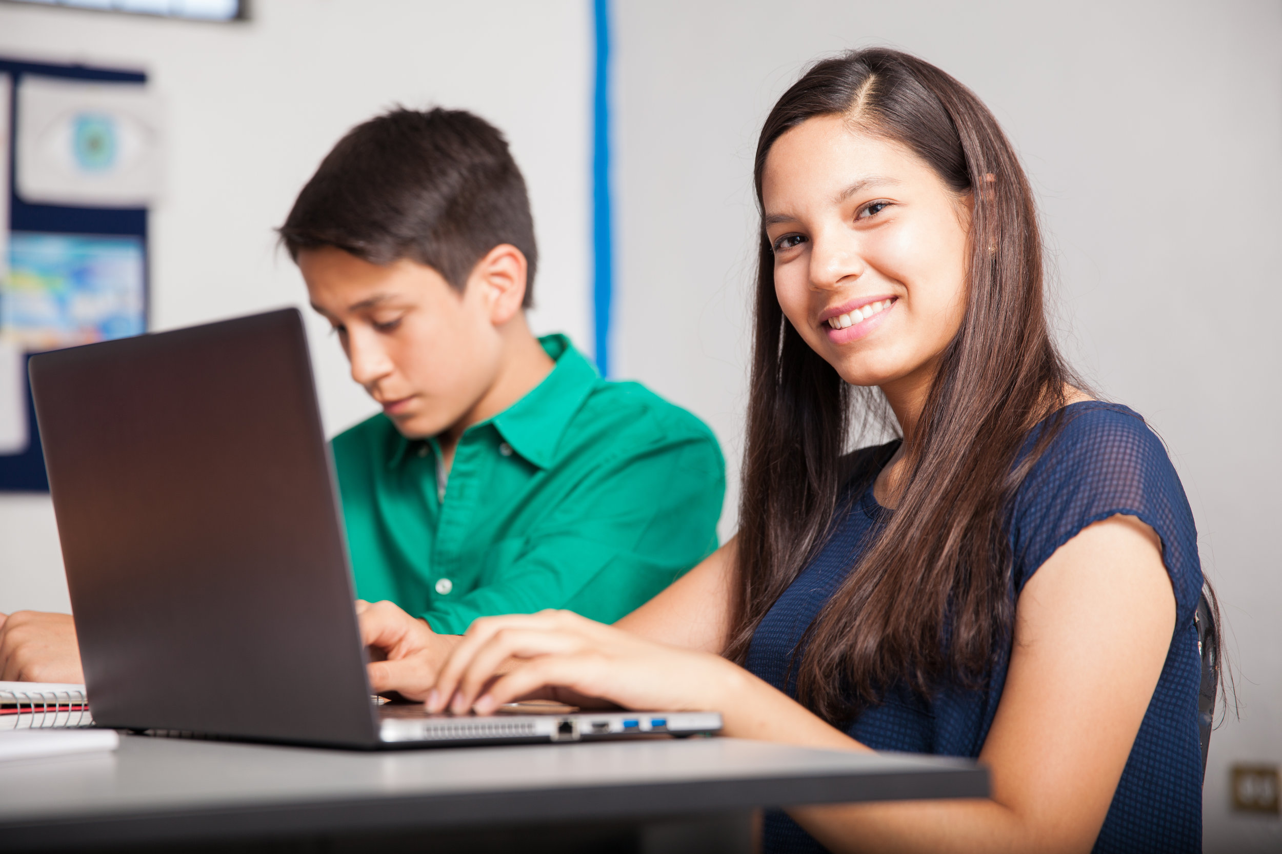 Digital Graphics and Media Youth