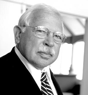 Paul Whelan / 1940 - 2018 / partner of Stritmatter Kessler Whelan Koehler Moore Law Firm