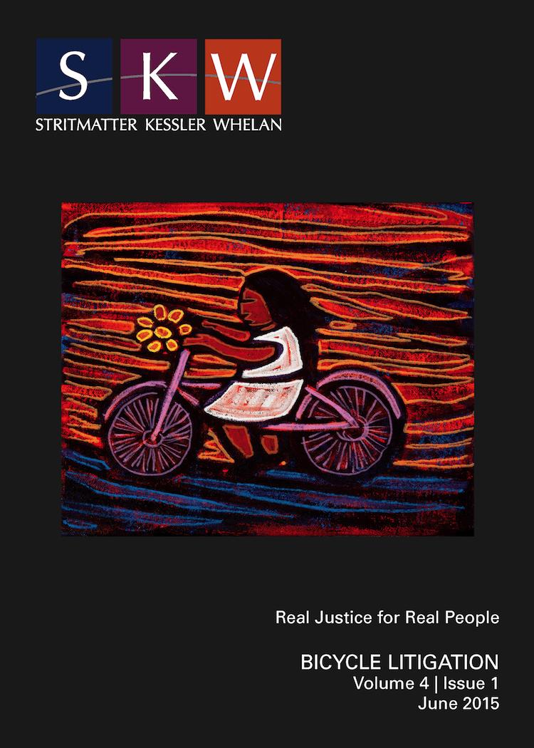 Bicycle Litigation - Published June 2015