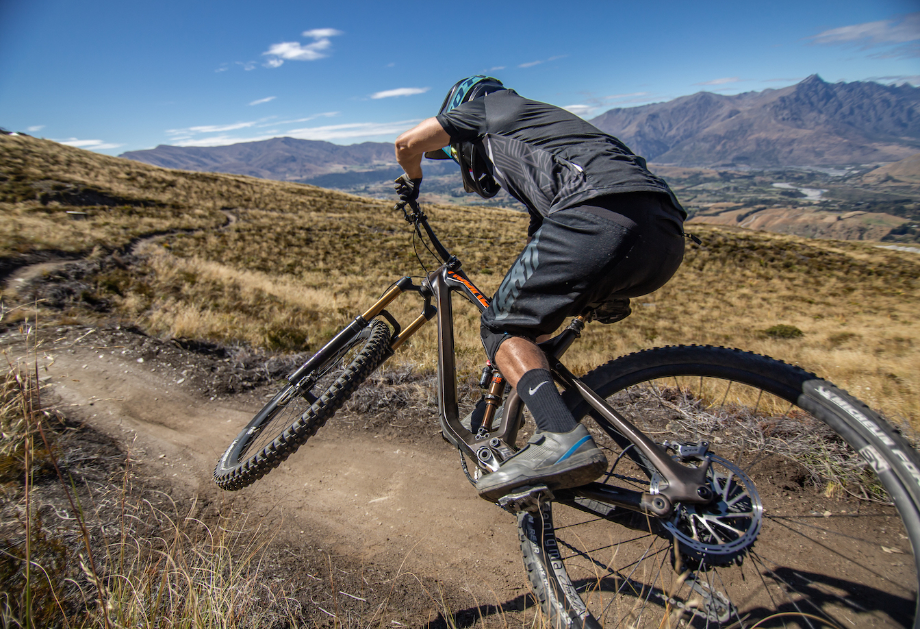Introducing the 2020 NS Define Trail and Enduro models - Coming soon to Australia